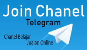 Chanel Telegram
